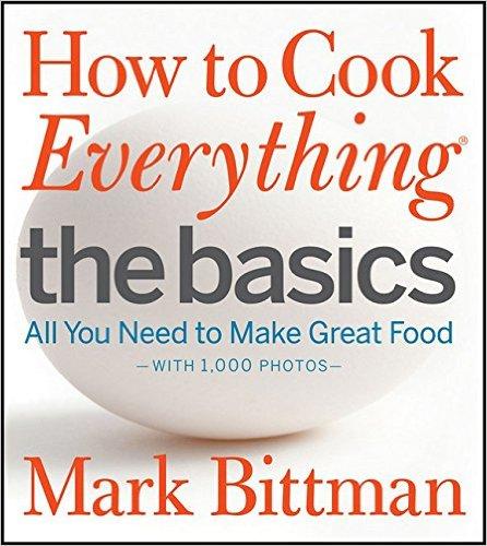 cookbook